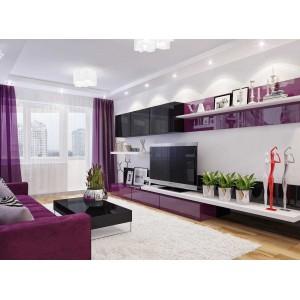 Корпусная мебель на заказ по индивидуальным размерам